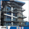 High Efficiency Circulating Fluidized Bed Boiler for Power Station