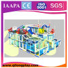 2016 New Hot Ce TUV SGS ISO9001 Indoor Playground