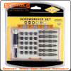 27PCS Power Screwdriver Bit Set