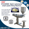 Semi-Automatic Lotion and Cream Paste Filling Machine (G1LGD1000)