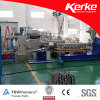 Water Ring Pelletizing Line for Plastic Masterbatch