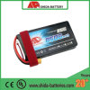 8500mAh 11.1V Ce Approval Uav Drone Battery