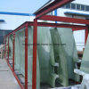 Fiberglass Clarifier for Water, Wastewater or Mining Application
