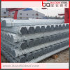 Hot-Dipped Galvanized Welded Steel Pipes for Structure