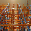 Selective Heavy Duty Double Deep Steel Rack