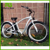 Good Looking 500/750/1000W Beach Cruiser Fat Tyre Electric Bike