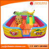 China Inflatable Fruit Jumping Castle Combo for Amusement Park (T3-655)