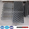 Heat Resistant Treatment Casting Furnace Trays on Hot Sale