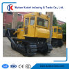 Crawler Dozer with Three-Shank Ripper for Sale