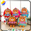 Cartoon Teddy Bear Plush Bag Children Backpack Kindergarten Kids Bag