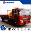 2 Ton Telescopic Truck Mounted Crane Sq2sk1q