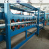 Metal Sheet Wall and Roof Sandwich Panel Machine