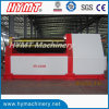 W12S-30X2500 hydraulic roller bending machine metal plate roll forming machine