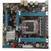 High Quality LGA 2011 Support DDR3 Motherboard for Desktop