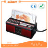 Suoer 12V 200W Fast Car Charger Inverter (STA-K350A)