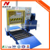 Hydraulic Rubber Bale Cutter (Rubber Cutting Machine)