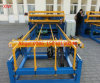 2.0mm -5.0mm Concrete Reinforcing Welded Wire Mesh Panel Machine
