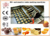 Kh-600 Fish Cake Machine Hot Sale