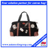 Fashion Leisure Canvas Tote Bag for Outdoor Traveling or Camping