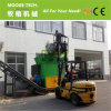 Thin wall Waste Plastic single shaft shredder machine