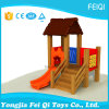 Children′s Room, Dining Room, Wooden Slide, Wooden Rosewood Toy Combination Slide Slide, Shopping Mall Wooden Sliding Slide, Large Slide