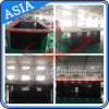 Inflatable Swimming Enclosure Portable Floating Pool