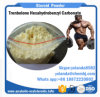 Anabolic Steroid Trenbolone Hexahydrobenzyl Carbonate Parabolan CAS23454-33-3 for Fast Gain Muscle