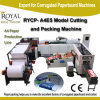 A4 Paper Cutting and Packing Machine A4 Paper Production Line (economic type)
