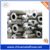 Stainless Steel Convoluted 304 Braided Hose Manufacturer