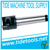 Morse Taper Carbide Indexable End Milling Cutter