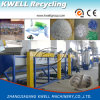 Plastic Recycling Line/Pet Bottle Recycling Washing Machine