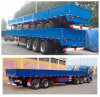 Tongya Container Transport Side Wall Semi Trailer