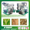Ring Die Hops Alfalfa Pelleting Making Machine