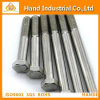 DIN931 601 Stainless Steel Hex Head Half Thread Bolt