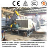 Waste Agriculture Film Washing Line / Plastic Film Recycling Machine