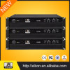 High Quality Professional Audio Power Amplifier