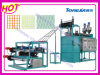 Plastic Square Mesh Machine for Chicken Cages (JG-FW)