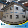 Steel Structural Living Container Mobile Restaurant (VH010)