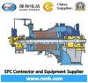 High Efficiency Condensing Steam Turbine