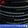 Rubber Hose/High Pressure Hose/Hydraulic Hose SAE100 R1at