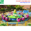 Fun Fair Amusement Park Rotating Rides for Sale (DJ-SW01)