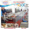 Weier CE WPC Plate Plastic Extrusion Production Line (SJSZ-65/132)