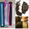 Cheap 100% Virgin Human Clip in Hair Extensions
