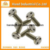 Low Price Pan Head Spanner Machine Screw