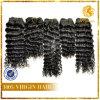 High Quality 100% Brazilian Virgin Remy Hair Deep Wave