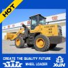 China Competitive Price of 2ton Wheel Loader Small Truck Loader Mini Dozer Zl33