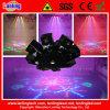 54W 8 Claw Rgbyw LED Laser Curtain (LEN860RR)