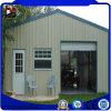 Prefab Steel House Storage Buildings Metal Gagare for Sale