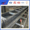 DJ Belt Conveyor with Big Angle for Bulk Material Handling