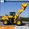 Chinese High Quality Zl50 Joystick 5ton Wheel Loader with Spare Parts (956)